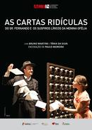 ACTA - As Cartas Ridículas do Senhor Fernando e os Suspiros Líricos da Menina Ofélia