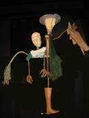 VATE - D. Quixote e Sancho Pança Atravessam o Universo