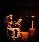 VATE - D. Quixote e Sancho Pança - A Aventura da Semente