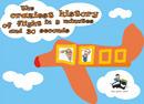 VATE - A Mais Louca História da Aviação